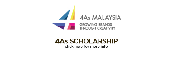 4As Scholarship for Member Agency