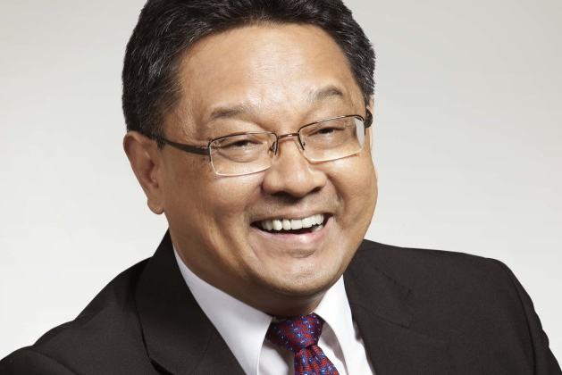 4A's appoints Khairudin Rahim as CEO while Kenneth Wong retires