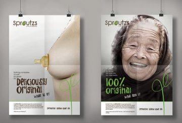 Broncos: Sproutzs – A Slice of Originality