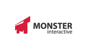 monster interactive logo