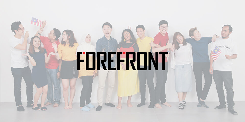 FOREFRONT