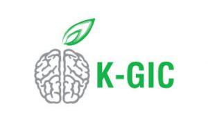 KGIC logo