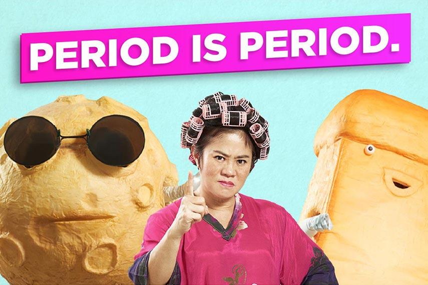 Libresse – Period Is Period