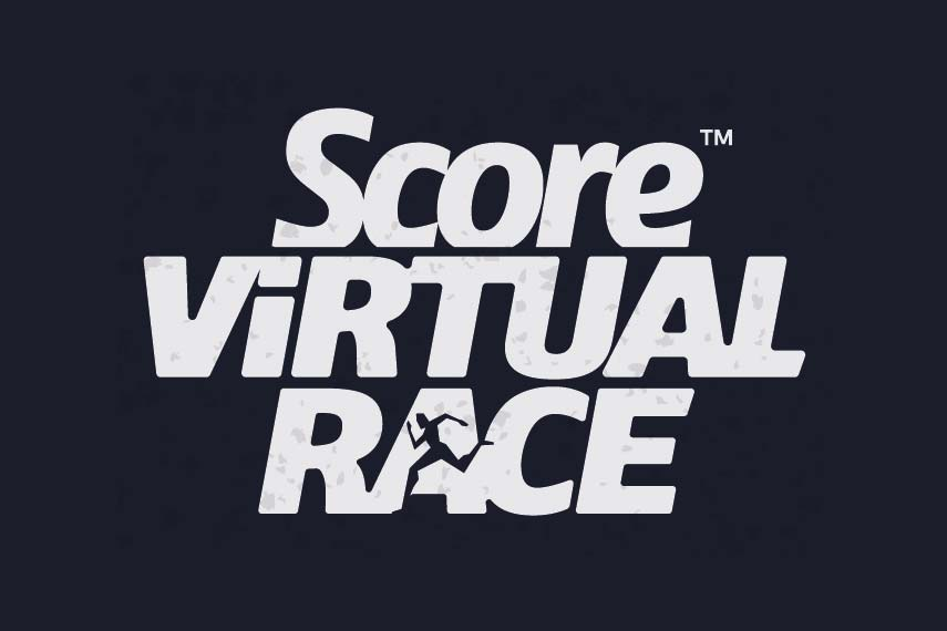 Mantra Communication: SCORE Virtual Race